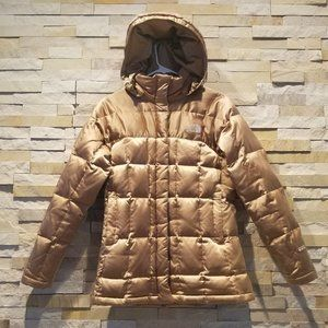 The North Face Womens XS Down Winter Puffer Jacket